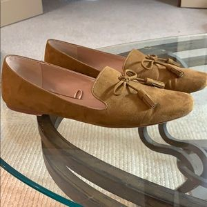 Zara~ size 8.5 loafer